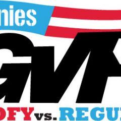 GvR Results 2008