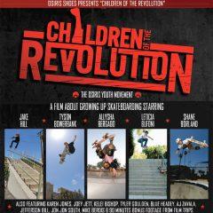 "Osiris ""Children Of The Revolution"""