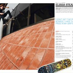 Transworld 2008 Buyer's Guide