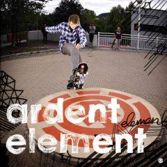 Kristina Westad In Ardent Element