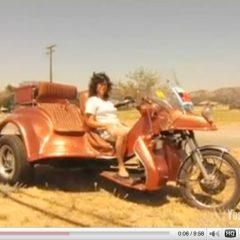 Alliance Roadtrip Video