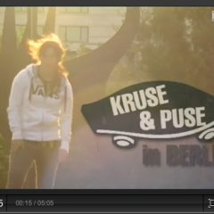 Vans Girls – Kruse & Puse In Berlin