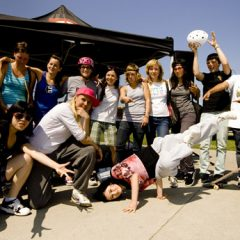 See Jane Skate Results 2009
