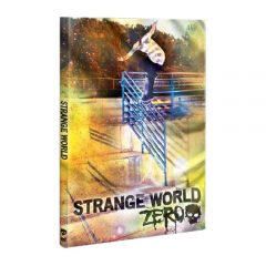 Strange World In Shops Now!