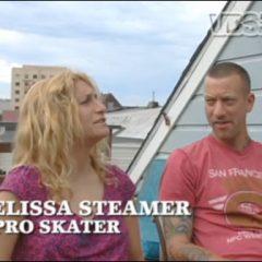 Elissa Steamer & Brian Anderson
