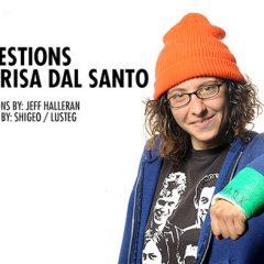 10 Qs With Marisa Dal Santo