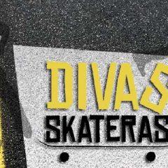 Divas Skateras
