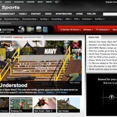 ESPN | Women Of Skate Street