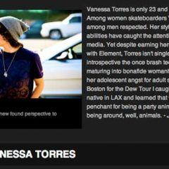 Vanessa Torres BNQT Interview