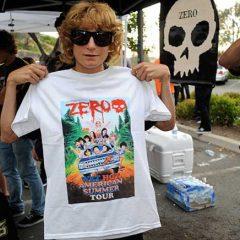 Zero Tour Video