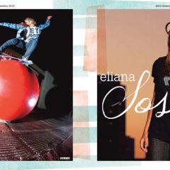 Tribo | Eliana Sosco Interview