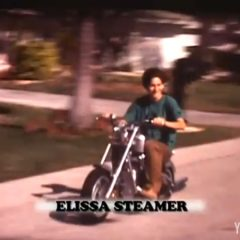 Elissa Steamer Paradise Part