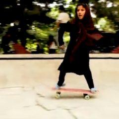 Skateistan Girls