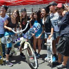 All Girl Skate Jam Results 2011