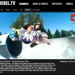 Rebel TV Special Blend