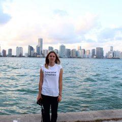 Sarah Meurle's US Travels