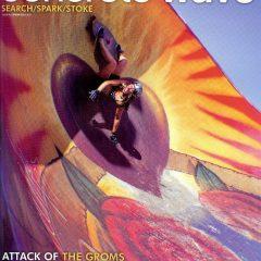 Natalie Das Concrete Wave Cover