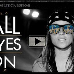 Berrics | All Eyes On Leticia Bufoni