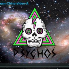 Psychos Team China Video 2012