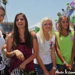All Girl Skate Jam Results 2012