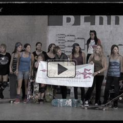 Ladies Day At The Berrics