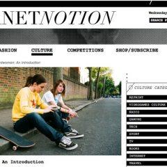 Planet Notion: Boardwomen