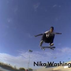 VOTM | Nika Washington