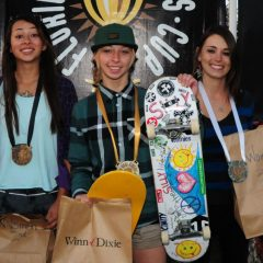 2013 Florida Bowl Riders Cup Results