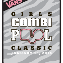 Girls Combi Pool Classic 2014