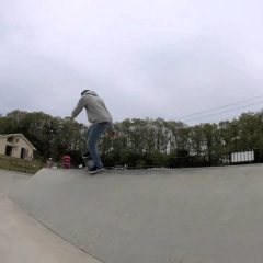 Sunny Skateboards Tour 2014