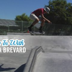 KDC | Checking In With Samarria Brevard