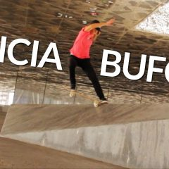 Leticia Bufoni Skates Barcelona – Day In The Life
