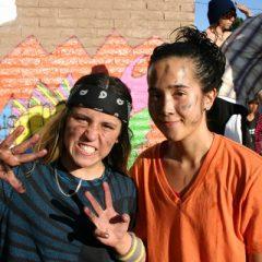 Blog Cam #13 – San Carlos Apache Skateblast Demo