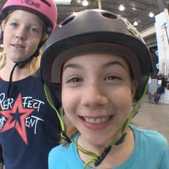 Blog Cam #74 – Girls Combi Pool Classic Practice