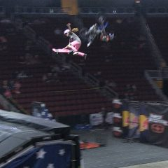 Blog Cam #75 – Nitro Circus Live with Lyn-z Pastrana
