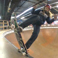 Blog Cam #77 – KTR with Alana Smith & Friends