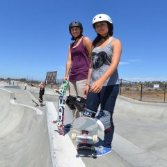 Blog Cam #87 – Alex Road Skatepark