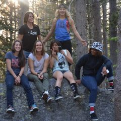 Blog Cam #90 – Woodward Tahoe with Hoopla & Friends