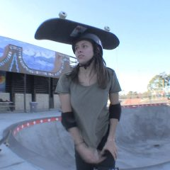 Blog Cam #93 – Girl Skateboarders Are Weird 2