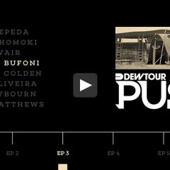 PUSH – Leticia Bufoni | Episode 3