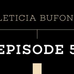 PUSH – Leticia Bufoni | Episode 5