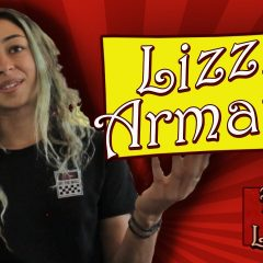 Free Lunch with Lizzie Armanto