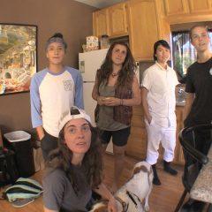 Blog Cam #104 – Ladies Skate House