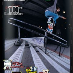 Check It Out Magazine #18 Online!
