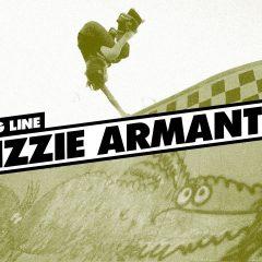 Thrasher Firing Line: Lizzie Armanto