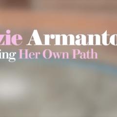 Glamour | Meet Lizzie Armanto