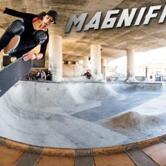 Thrasher Magnified: Lizzie Armanto