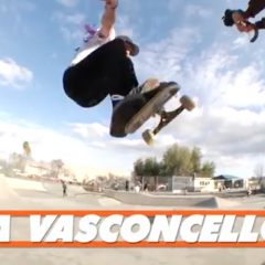 Nora Vasoncellos | Bronson Speed Co.