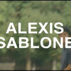Alexis Sablone – Welcome to WKND