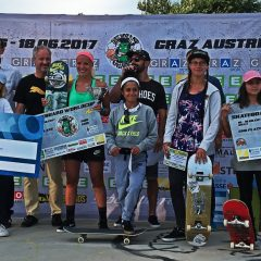Graz Skate World Cup Results 2017